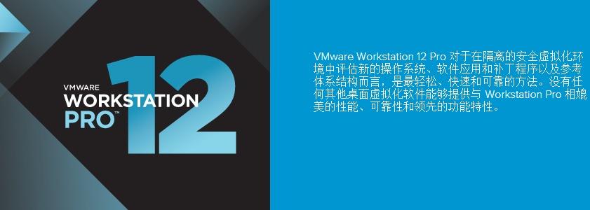 vmware12